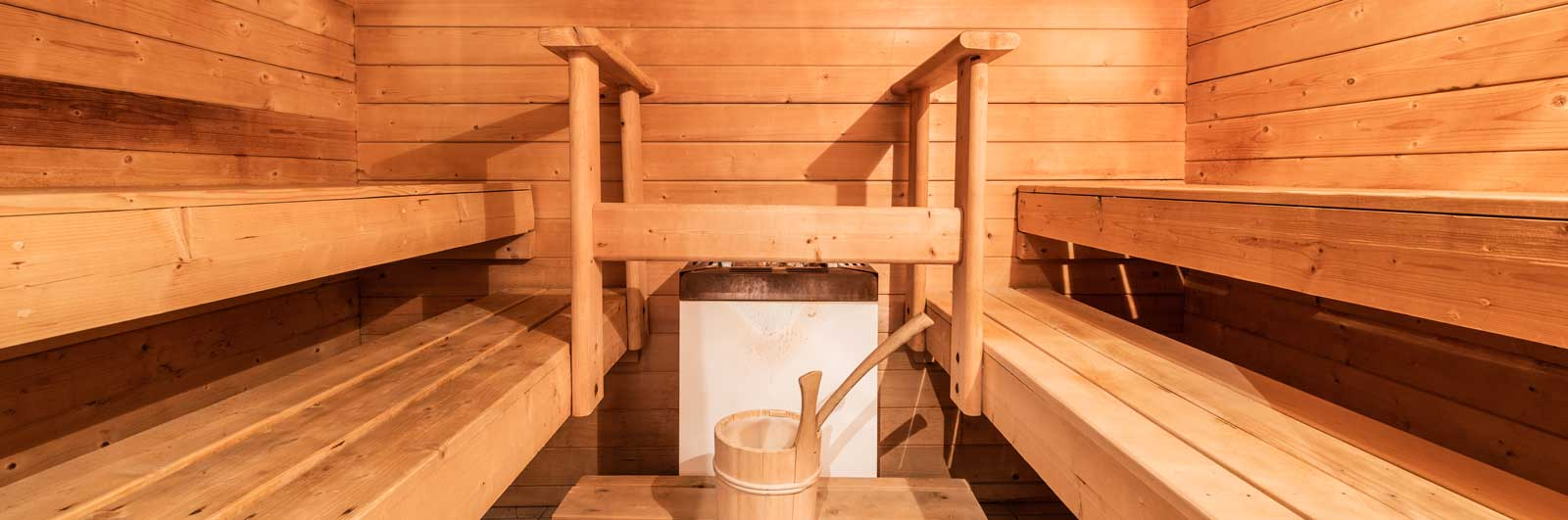 pension wiesfleck sauna
